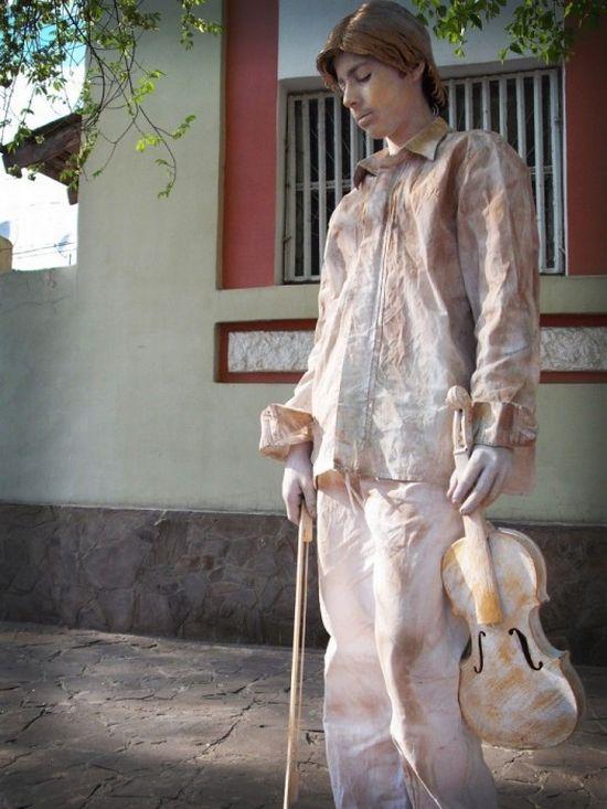 Statues vivantes Living_statues_contest_55