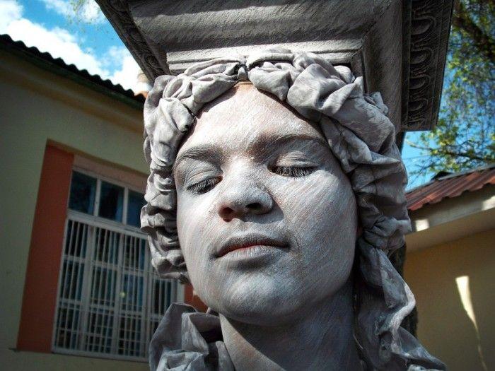 Statues vivantes Living_statues_contest_56