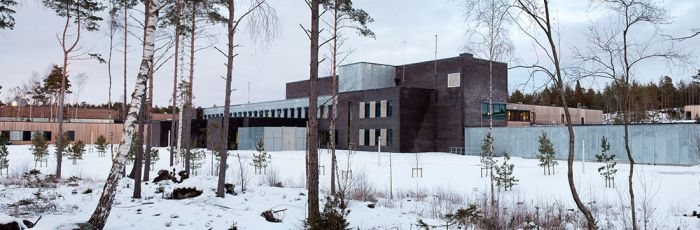 The World's Most Humane Prison is in Norway (17 pics)
