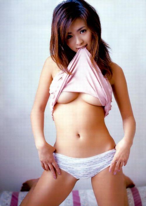 Underboobs (65 pics)