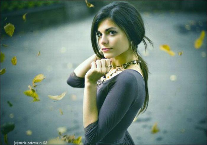 Beautiful European Girls (95 pics)