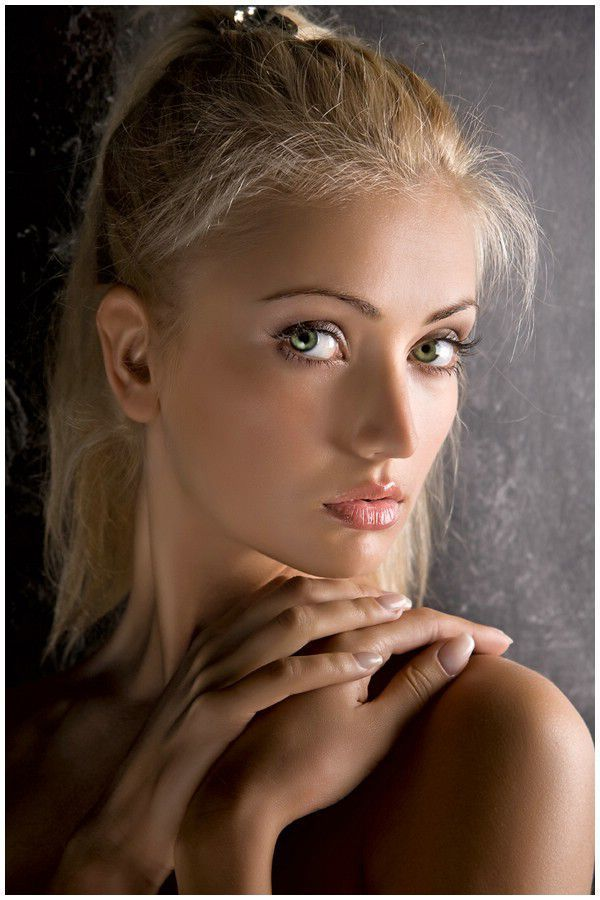 Beautiful European Girls 95 Pics-2114