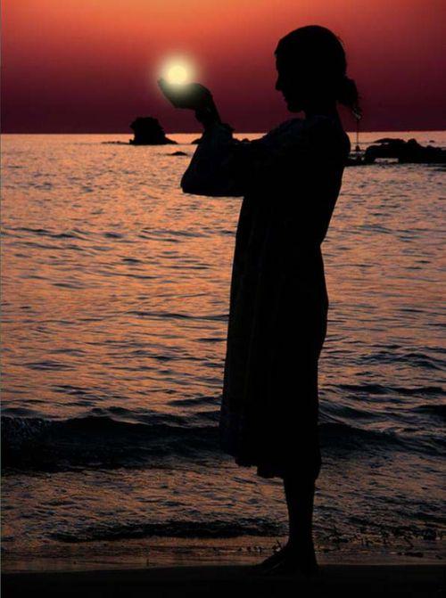 Catch the Sun (35 pics)
