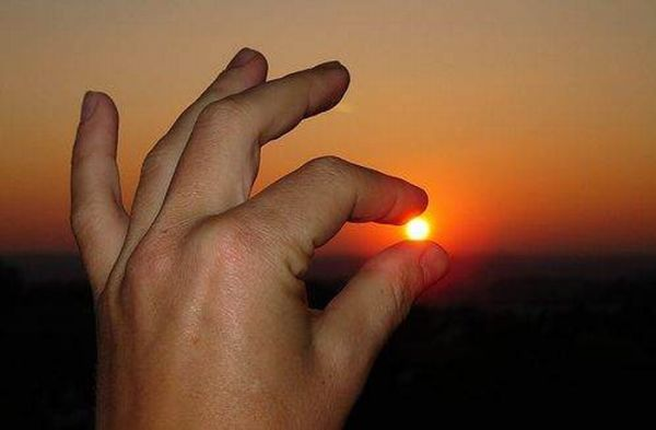 Catch the Sun (35 pics)