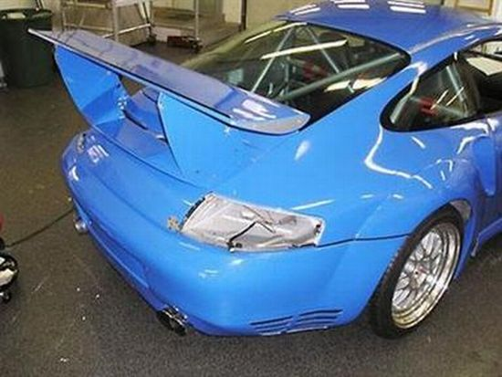 The Easiest Way to Change the Color of Your Car (16 pics)