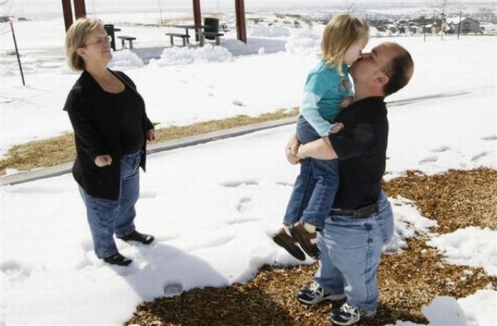 Little People of America (35 pics)
