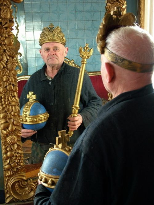 Self Made Tzar of Russia (17 pics)