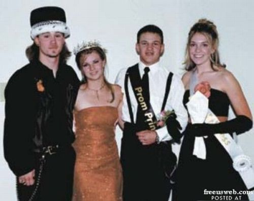 The Most Hilarious Prom Photos (91 pics)