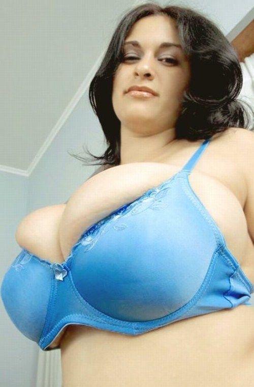 Фото большие груди женщин 82956 фотография