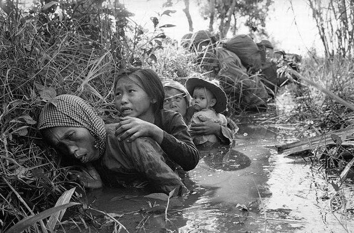 Vietnam: sucialismo (o suciomercantilismo), finanzas, accione$... Vietnam_war_16