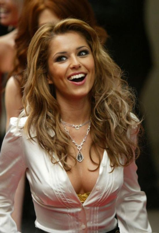 Cheryl Cole. The Sexiest Woman 2010 (35 pics)