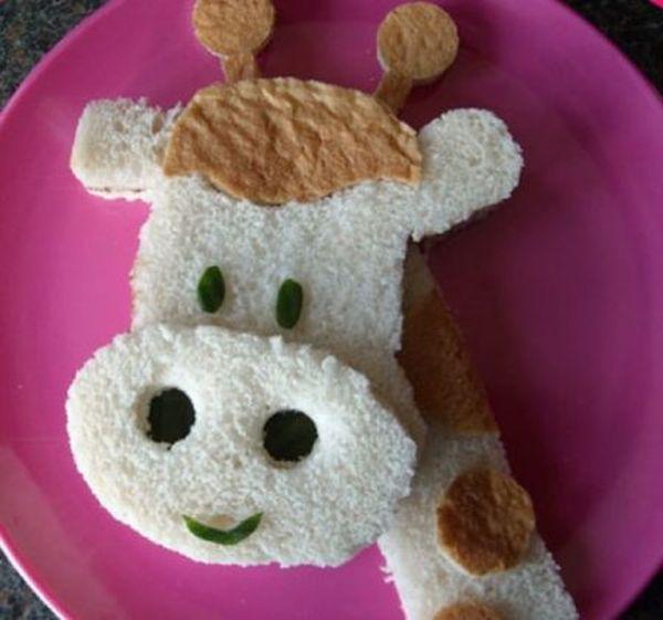 Creative Sandwiches (42 pics)