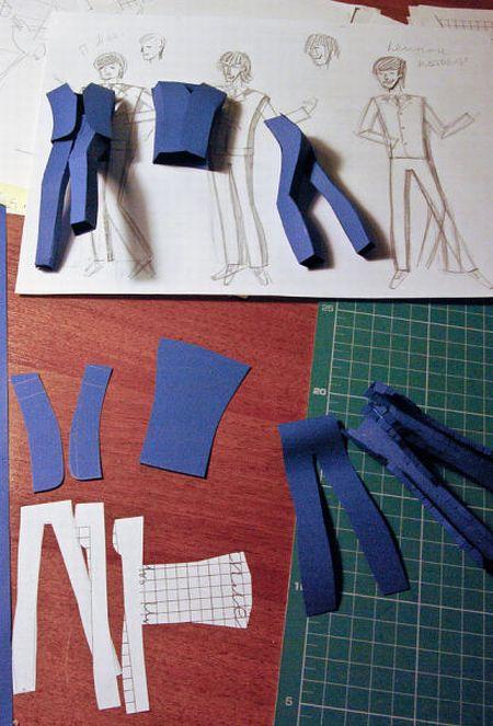 Paper Art (46 pics)