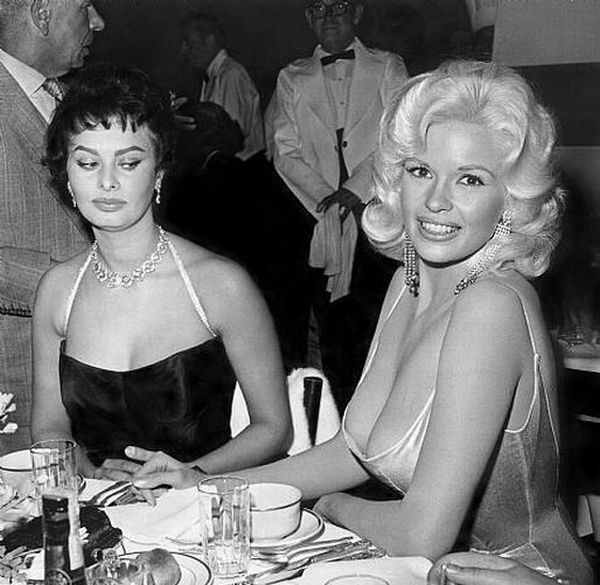 Rare Photos of Famous People. Part 5 (135 pics)