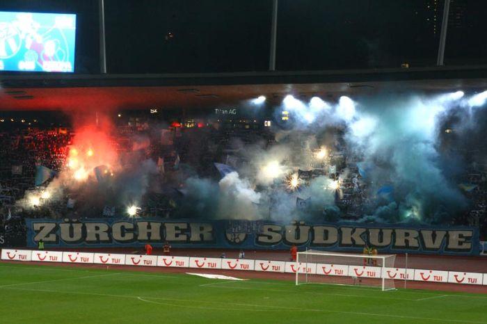 Soccer Fans Celebrations (26 pics)