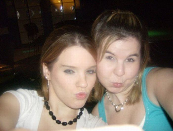 Stop Making That Duckface. Part 2 (85 pics)