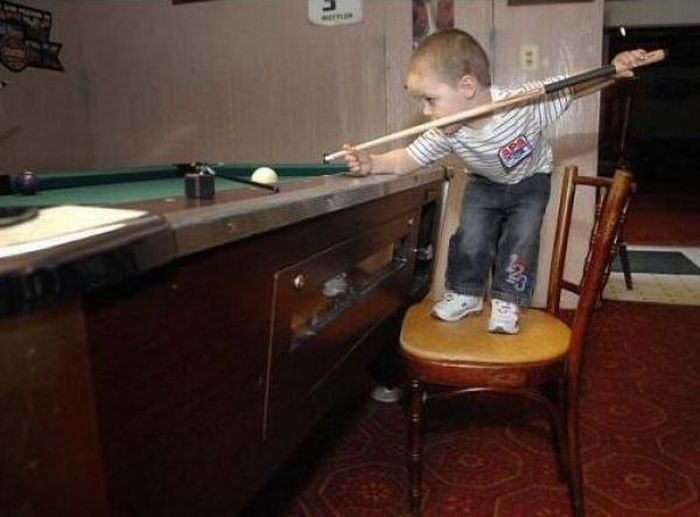 Different Types of Billiard Games (34 pics)