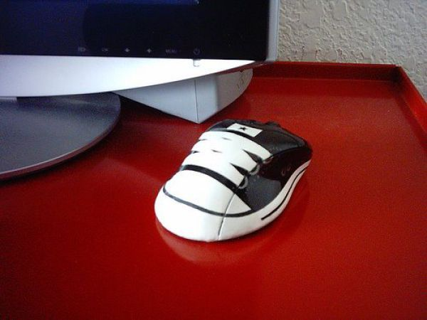Computer Mice with Unusual Design (19 pics)