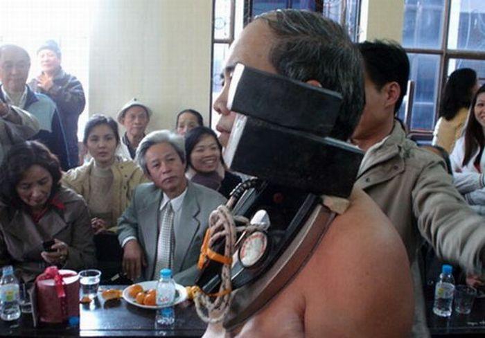 Supernatural Contest in Vietnam (17 pics)