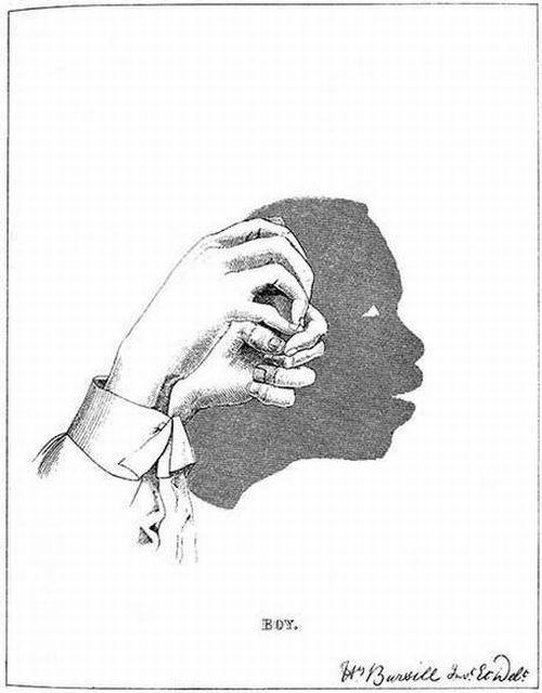 amazing shadow art 06 - Amazing Shadow Art