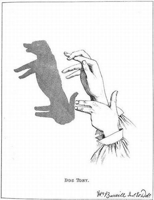 amazing shadow art 17 - Amazing Shadow Art