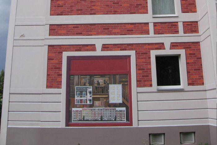 Cool Apartment Building in Berlin (11 pics)