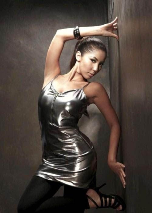 Chinese Kim Kardashian (17 pics)