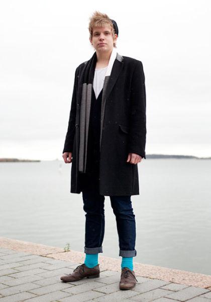 Finnish Street Fashion (73 pics)