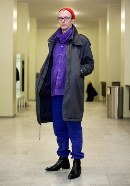 Finnish Street Fashion (73 pics)