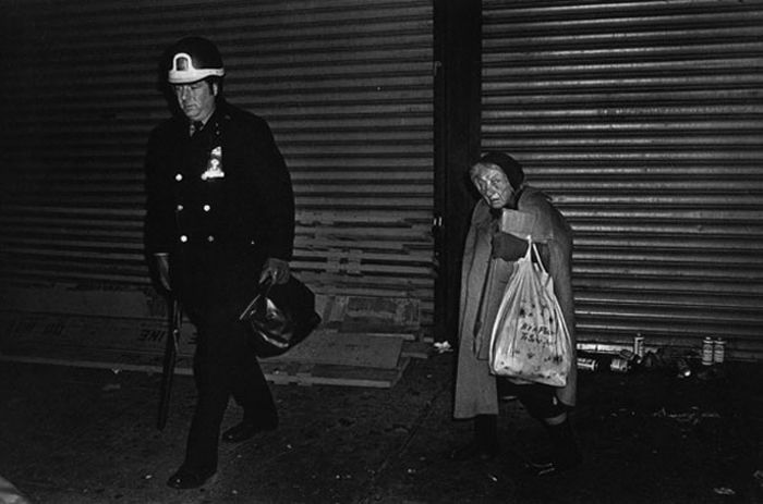 Photographs of Jill Freedman (150 pics)