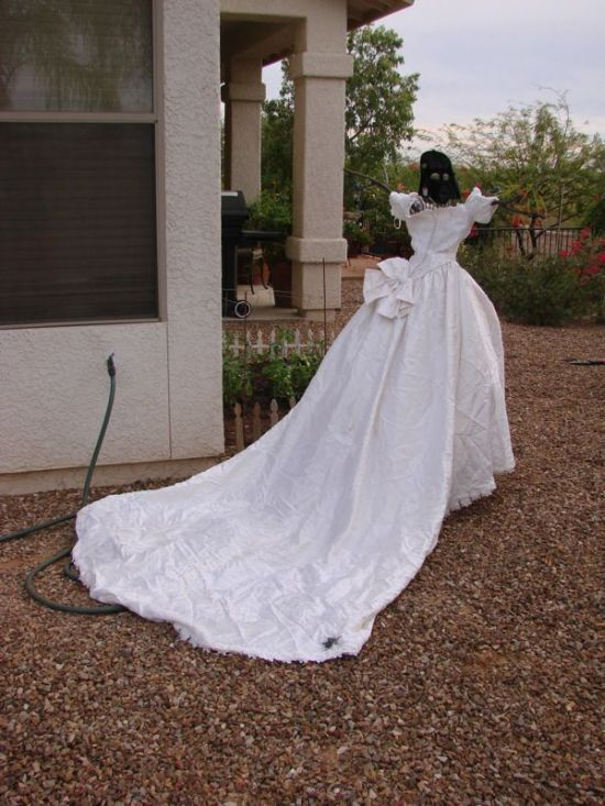 Ex Wife's Wedding Dress (34 pics)
