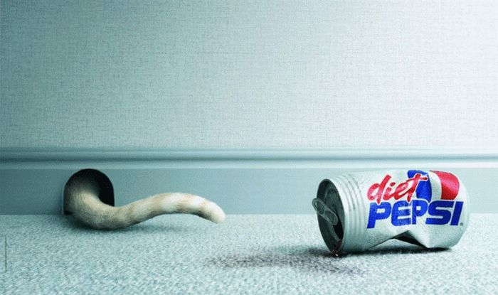 Extremely Clever Ads (53 pics)