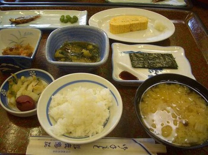 Japanese Lunches (17 pics)