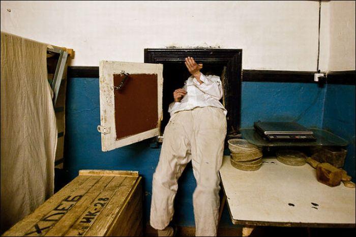 Russian Prison (89 pics)
