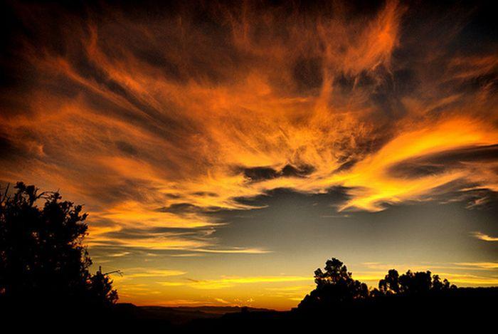 Beautiful Sunsets (33 pics)