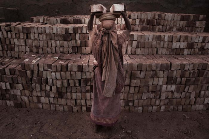 Brickworks Hell (14 pics)