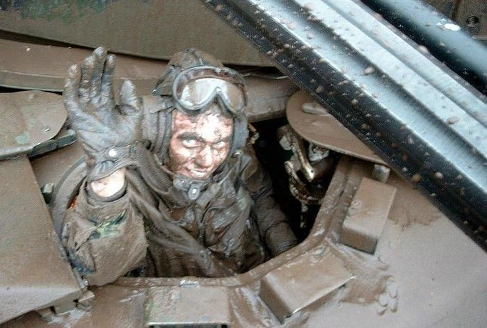 Hilarious Army Photos (85 pics)