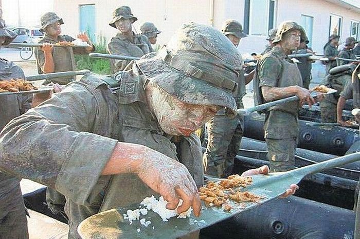 Hilarious Army Photos (85 pics)