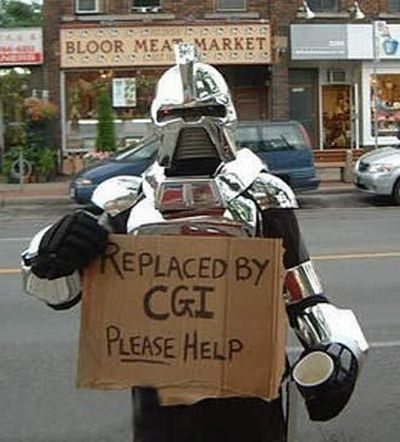 Homeless Heroes and Villains (10 pics)