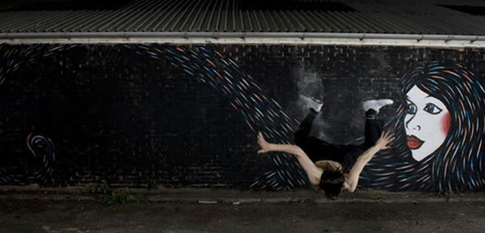 Parkour Photos (18 pics)