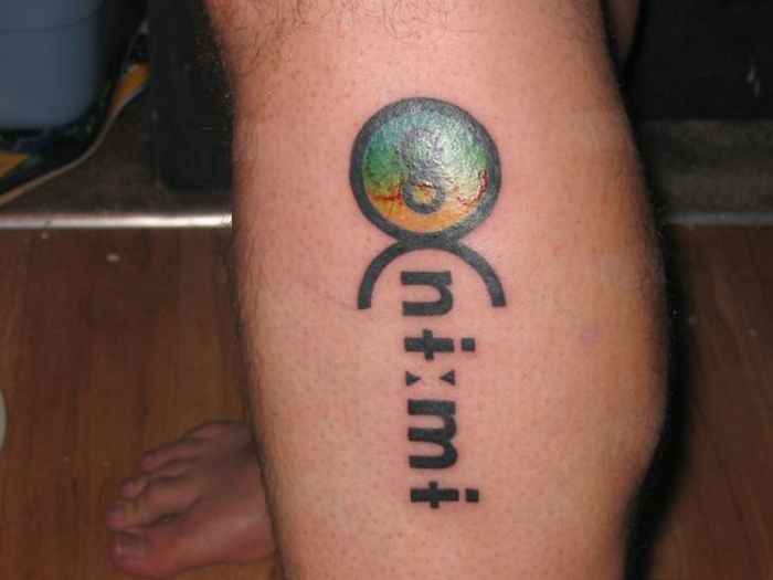 Scientific Tattoos (113 pics)