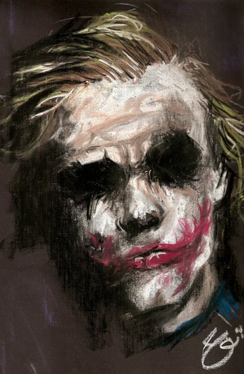 Why So Serious (36 pics)