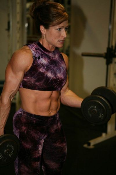 Female Bodybuilders (69 pics)