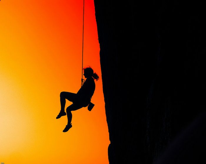 Thrilling Extreme Sports Photography (23 pics)