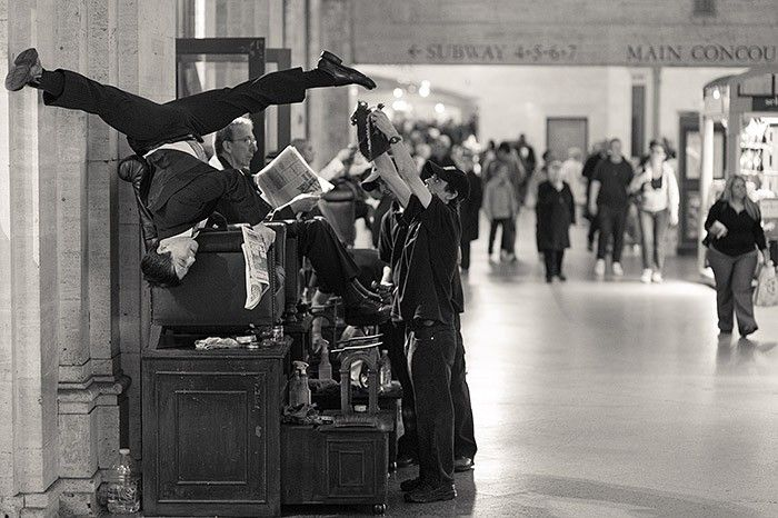 Dancing People (35 pics)
