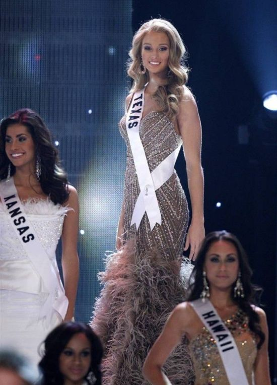Miss USA 2010 Rima Fakih (22 pics)