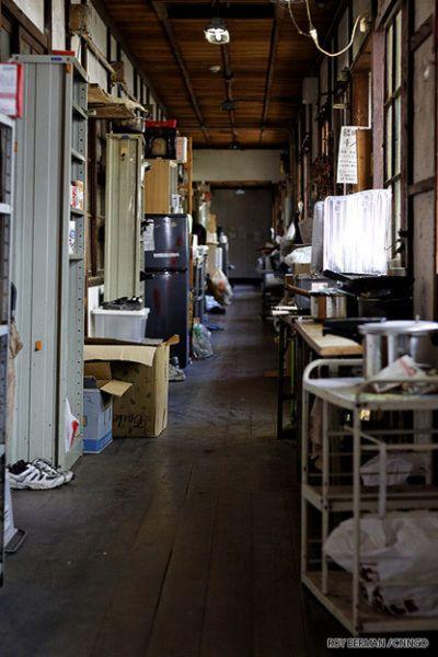 Japanese Dormitory (21 pics)