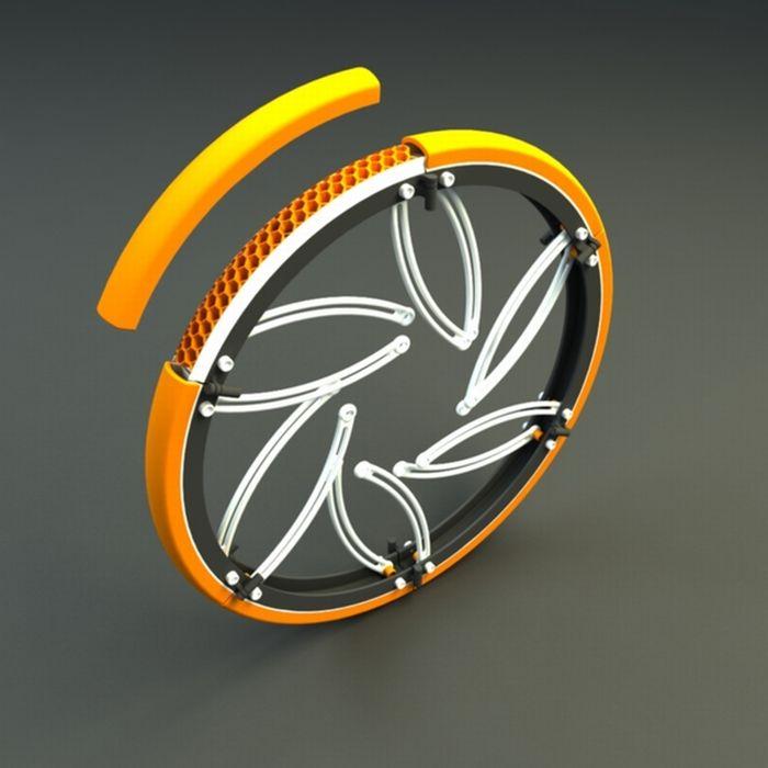 Ultra-Modern Bike (12 pics)