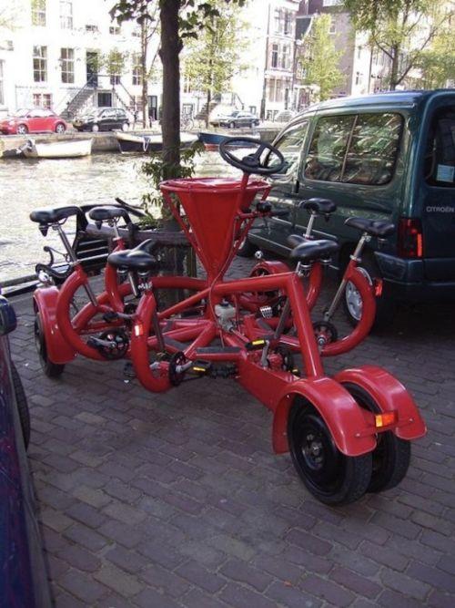 Epic Bikes (25 pics)