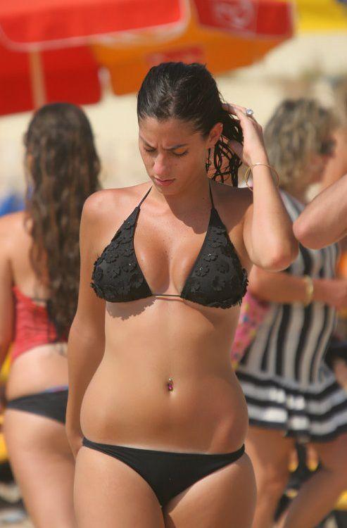 Israeli Beach Girls (63 pics)